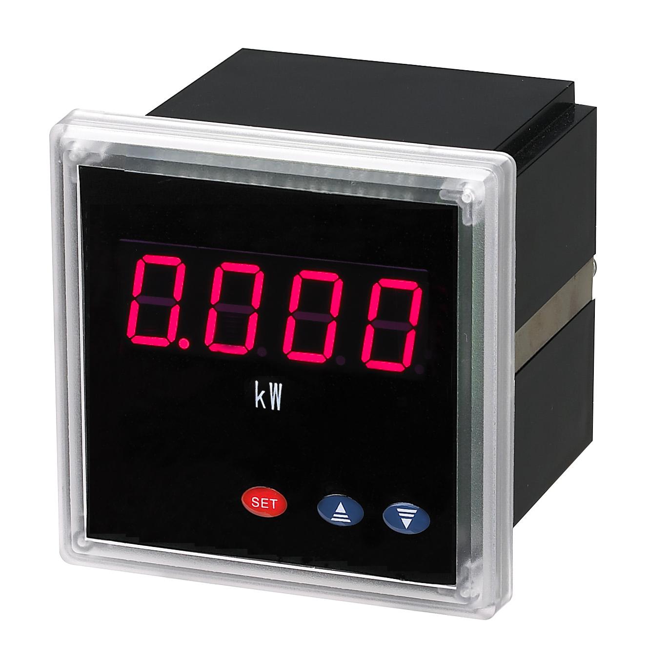 功率测量仪表-功率因数表/单相功率因数表/三相功率