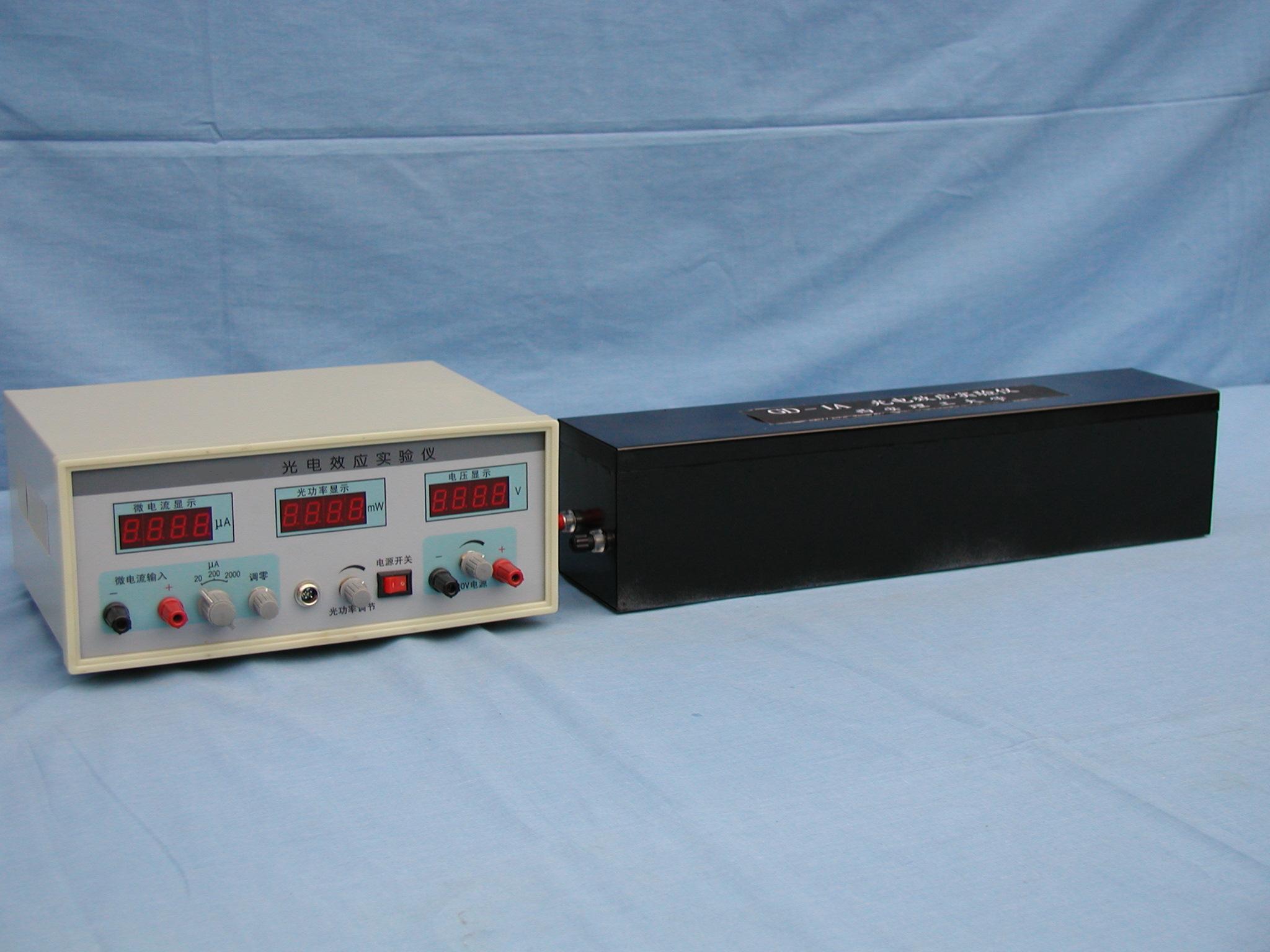 其他专用仪器仪表-光电效应实验仪-其他专用仪器仪表
